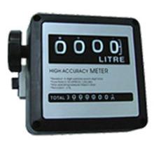 K12 Flujómetro mecánico