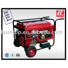 Gasoline Generator Set 4.5kw