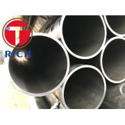 Tube en acier soudé étiré à froid d'ASTM A513 DOM