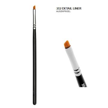 Classic Detail Angled Eyeliner Brush (E312)
