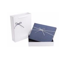 Ăn mặc sang trọng lí giấy hộp quà tặng