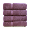 5 Star Hotel Used 100% Cotton Bath Towel