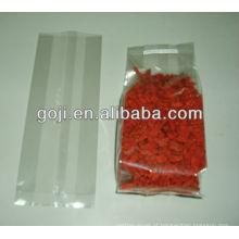 Natural autêntico wolfberry / granel secas bagas de goji para vendas por atacado