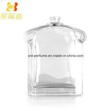 Botella de Perfume de Vidrio de Nuevo Diseño con 30ml
