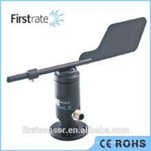 FST200-202 CE y Rohs Solar Energy Tracking System Aplicación Sensor de dirección del viento