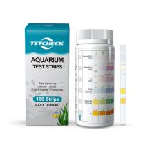 Kit de test d'aquarium d'eau douce en vente chaude