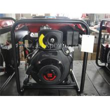 3kw Luftkühlung Diesel Generator Set