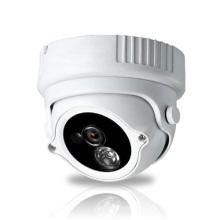 Cámara domo de interior de seguridad CCD de seguridad IR Array (SV60-D1960M)