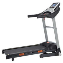 AC/DC Motorized Home Treadmill