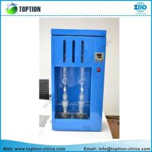 Instrumento de extracción Soxhlet Extractor / Soxhlet, extractor de grasa y dispositivo de extracción de grasa
