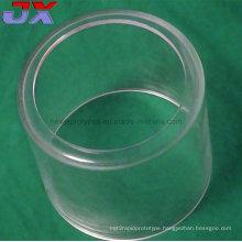 Precision Machining Nylon/Acrylic/ABS/PP/HDPE/PBT/GF/PTFE Plastic Rapid Tools