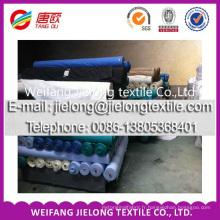 Ventilateurs Promotion coton spandex drill stock tissu pour vêtement à weifang