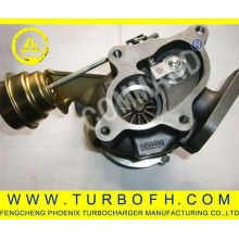 TURBO CHARGER K14 FOR VOLKSWAGEN 074145701A