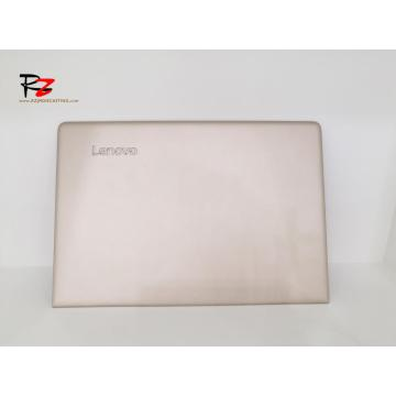 Thin Wall Metal Casting von Laptop