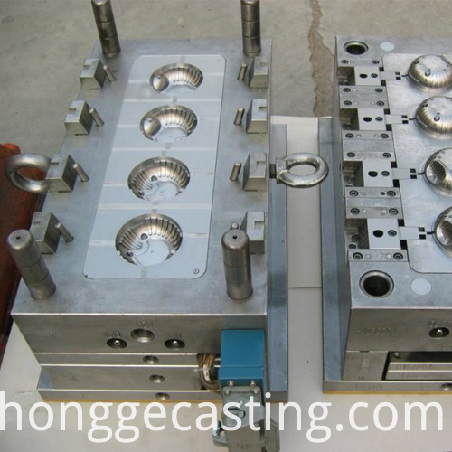LED-light-housing-Aluminum-100kg-800kg-Casting
