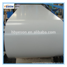 For South America Market Hot dipped galvanized steel sheet or coil
