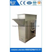Tipo de tabla de la cadena Cement Clinker Bucket Elevator