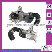 Alta calidad Auto bomba de agua eléctrica para MAZDA MPV / TRIBUTE AJ03-15-010G