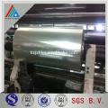 PVDC revestido de alta barreira pet / pvc filme de laminação