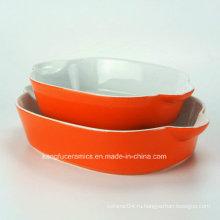 Подгонянная оптовой продажей Эко посуда (набор) Поставщику
