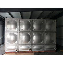 Cistern Tank Water Pressure Tank Expansion Vessel Water Tank Storage