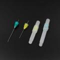 25G 27G 30G Disposable Dental Syringe Needle