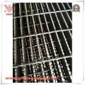Preto / Não tratado / Não galvanizado / Barra / Metal / Grade de aço