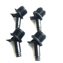 Made in China billig benutzerdefinierte hochwertige Kunststoff Spritzguss Teile