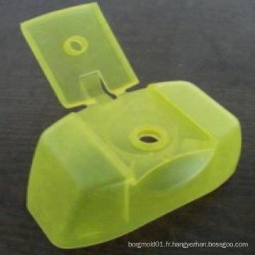 Le moule fait sur commande de bouteille de shampooing d'OEM fabriqué en Chine / fabrication en plastique de bouteille de shampooing d'injection fabrique le moule