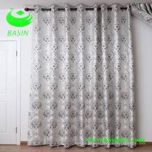 Jacquard Curtain Fabric (BS1094)