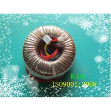 Transformateur de puissance toroïdal 300W RoHS