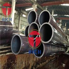 Tubos de aço sem costura de carbono / manganês GB / T5312 para navio