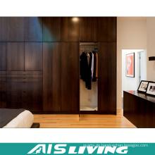 Klassischer Melamin Kleiderschrank mit Schubladen (AIS-W371)