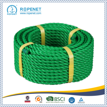 High Stregth Twisted PE Rope para la venta