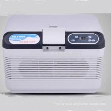 HF-15L (102) DC 12 V / AC 220 V carro geladeira refrigerador mini casa portátil e uso duplo carro (certificado do CE)