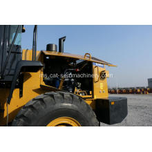 SEM656D 5 TONS Wheel Loader Weichai Engine