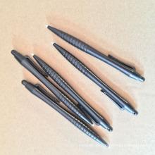 Pluma portable de la pluma de la pluma de la pluma de los lápices de la resistencia de los plásticos retractables del juego para la nueva 3DS / XL / 3DS / 3DS XL