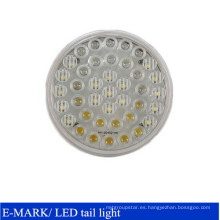 Luces traseras de la cola del acoplado del LED
