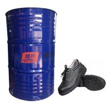 Calzado de seguridad común Fundición de resinas de poliuretano