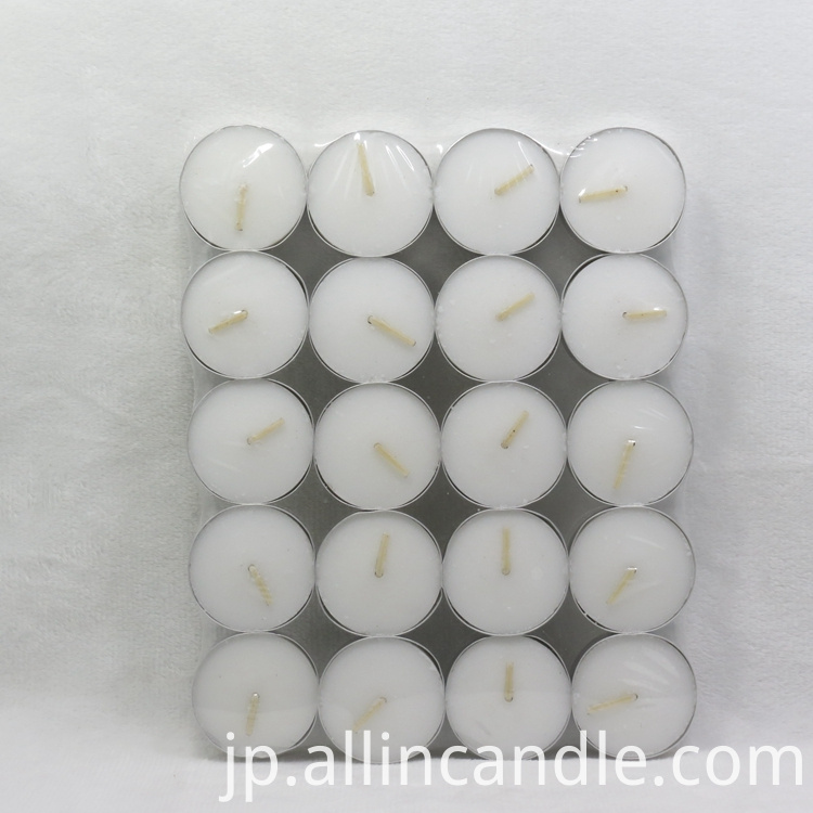 Tealight Candle002