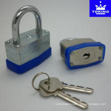 Laminated Padlock Without Clinder (1503)