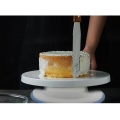 Cake Decorating Turntable pan