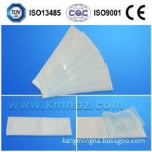 Heat Sealing Sterilization Pouch Bag for Surgical Gauze Bandage