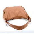 Fashionable Women Leather Messenger Hobo Bag