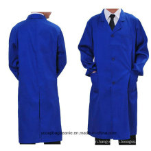 8 Colors Promotion High Quality Workwear Long Coat