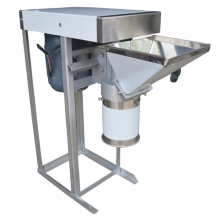 Vegetable Crusher-Single kecil Tube