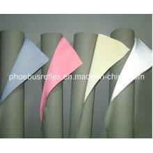 Padrão de Tecidos Refletivos Coloridos En471