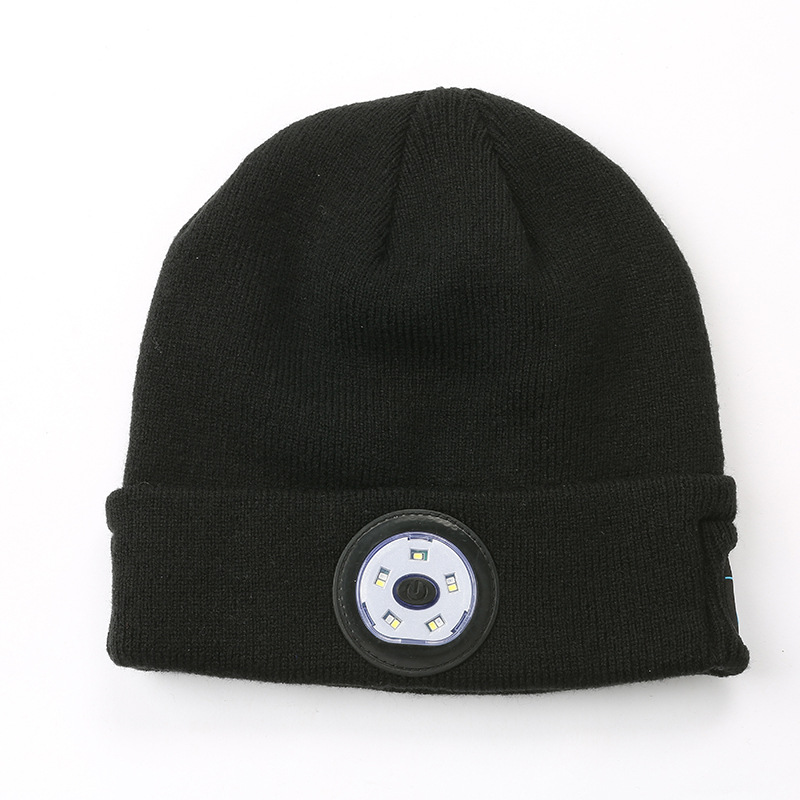 hat with LED (1)