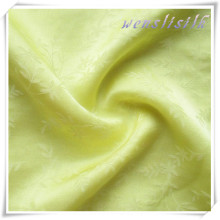 40s60c tela de mistura do Jacquard de seda de algodão