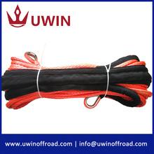 Linha de equipamentos sintéticos off-road